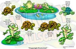 Reptiles Amphibians 2