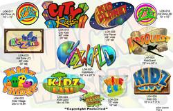 Kids Logos 4