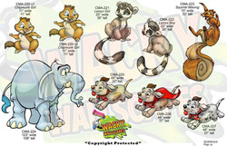 Mammals 19