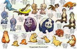 Mammals 6