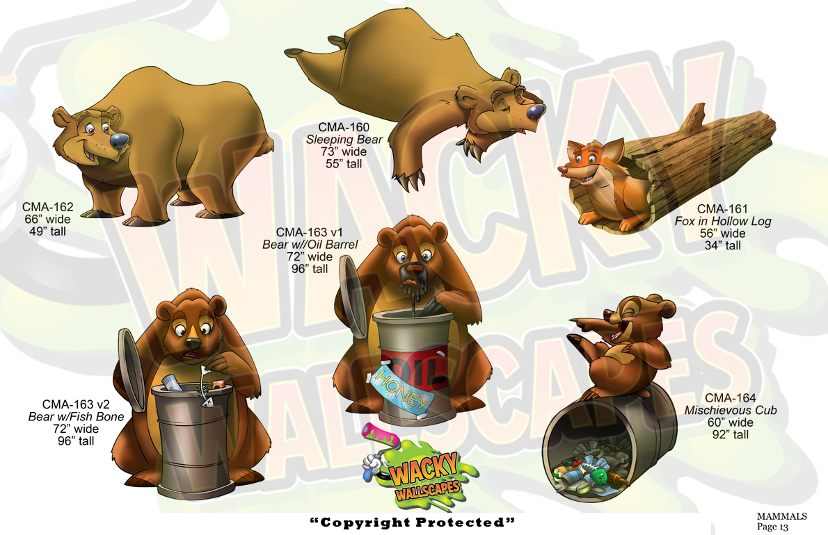 Mammals 14