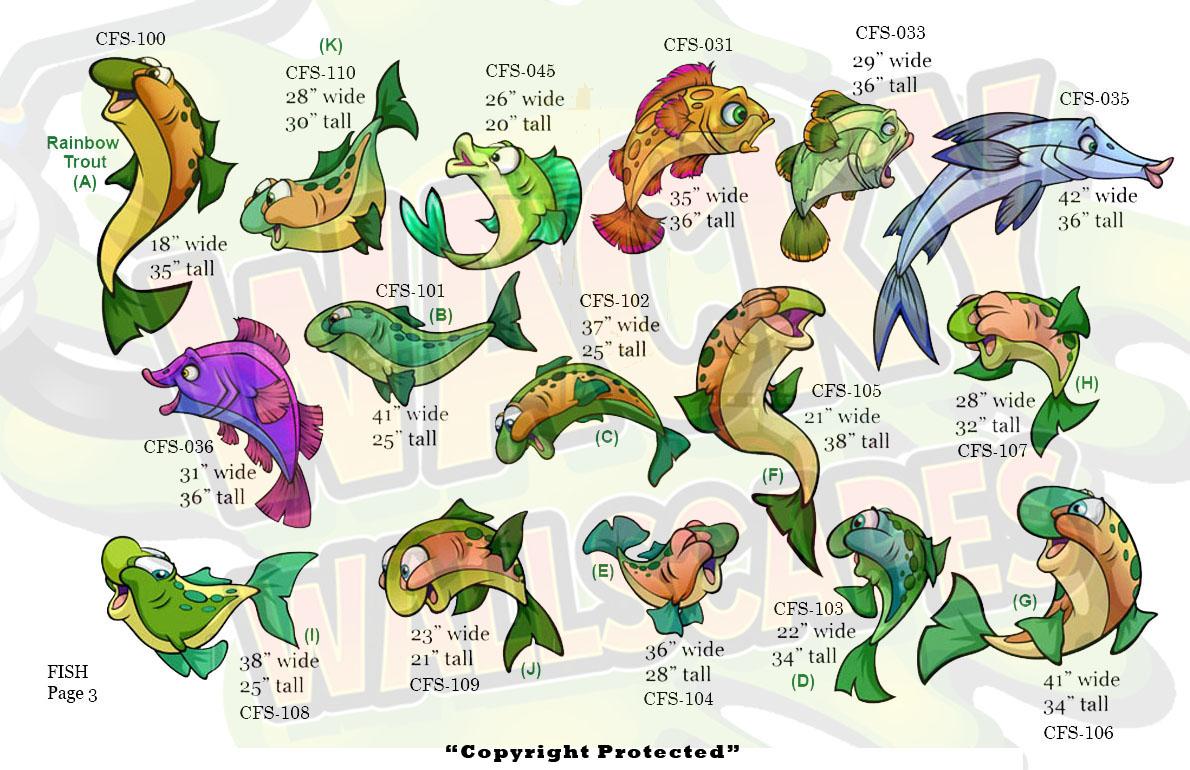 Undersea Fish 3
