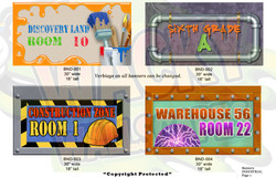 Industrial Banners 3