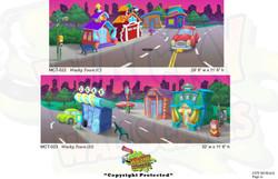 City Murals 3