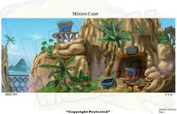 Mining Mural
