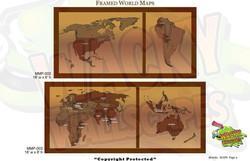 Map Murals  2