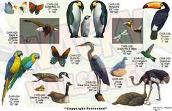 Wildlife Realistic Animals 4