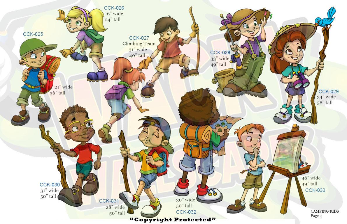 Kids 4