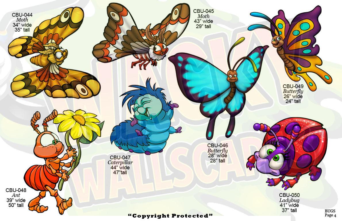 Bugs 4