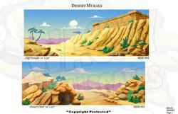 Desert Murals 2