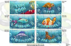 Undersea Banners 6