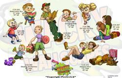 Kids 8