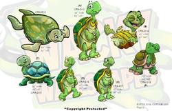 Reptiles Amphibians 3