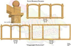 Frames Marble