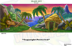 Beach Mural 7
