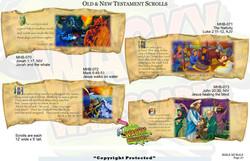 Bible Murals 20