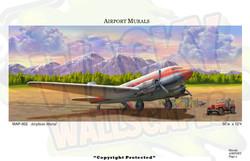 Airport Mural 2