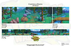 Camping Kids 15
