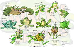 Reptiles Amphibians