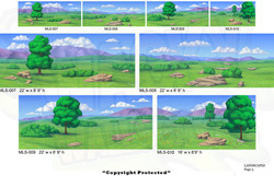 Landscape Murals 5