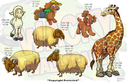 Mammals 11
