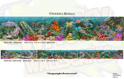 Undersea Murals 11