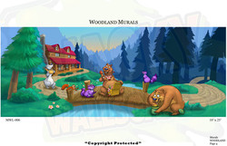 Woodlands Mural 3