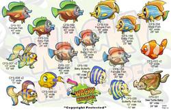 Undersea Fish 14