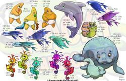 Undersea 9