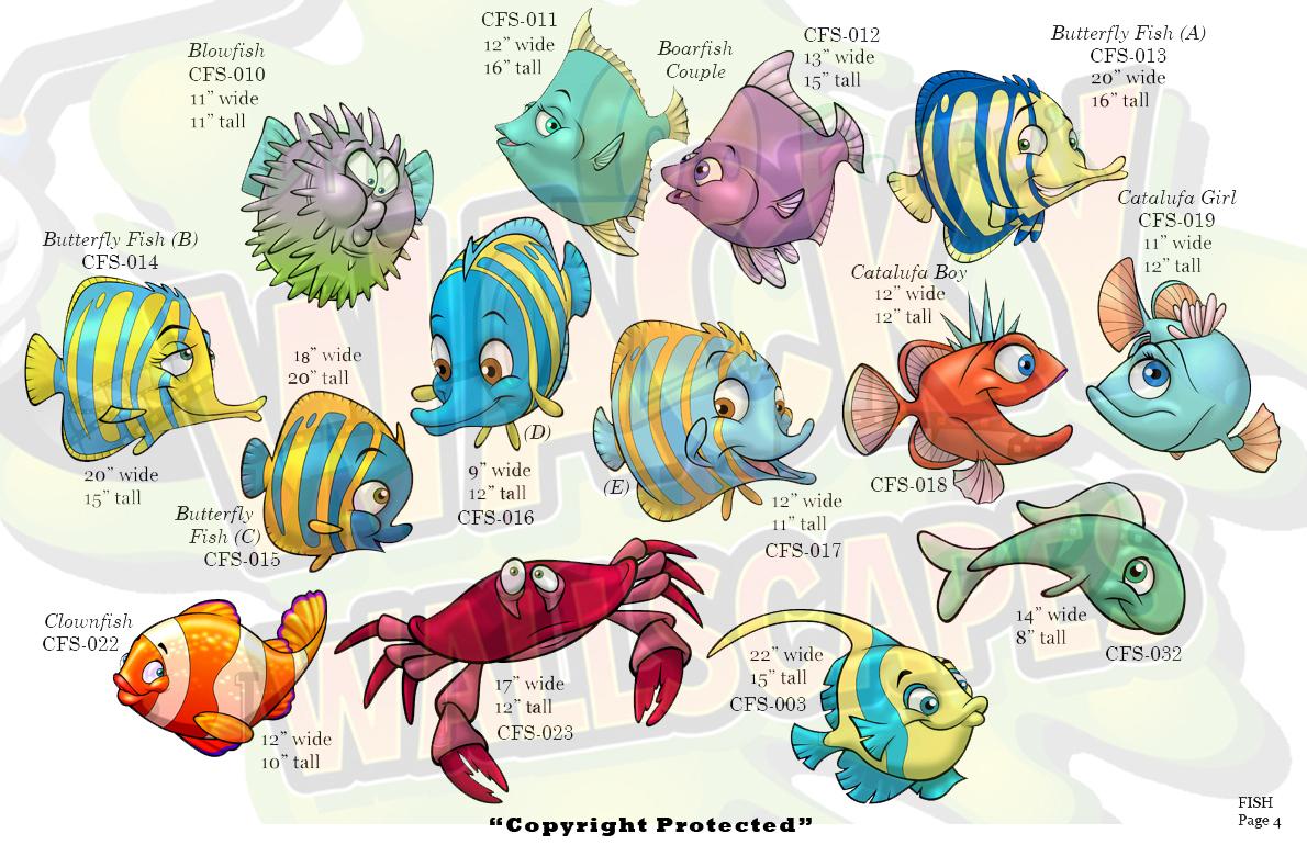 Undersea 4