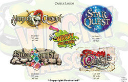 Castle logos 2