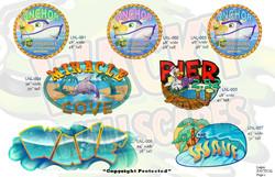 Nautical Logos 2