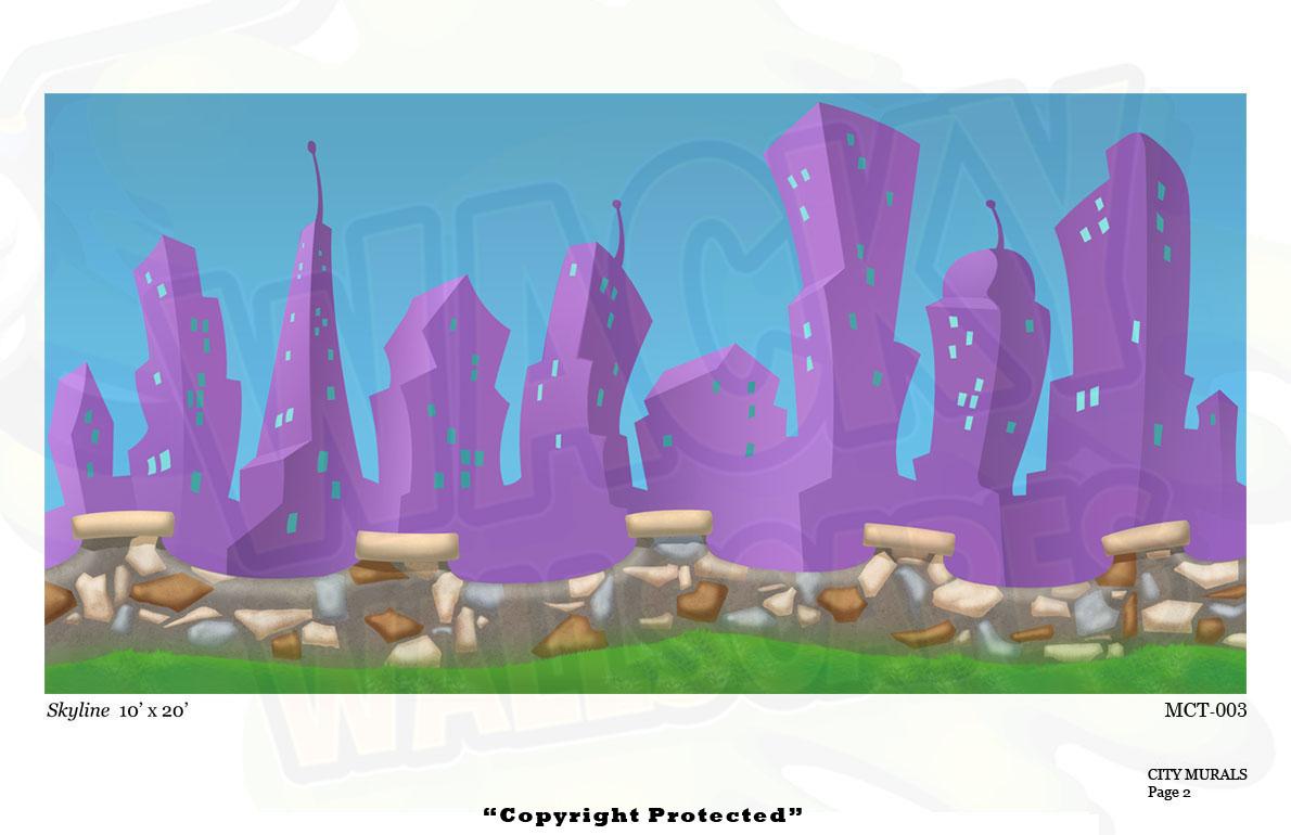 City Mural 9