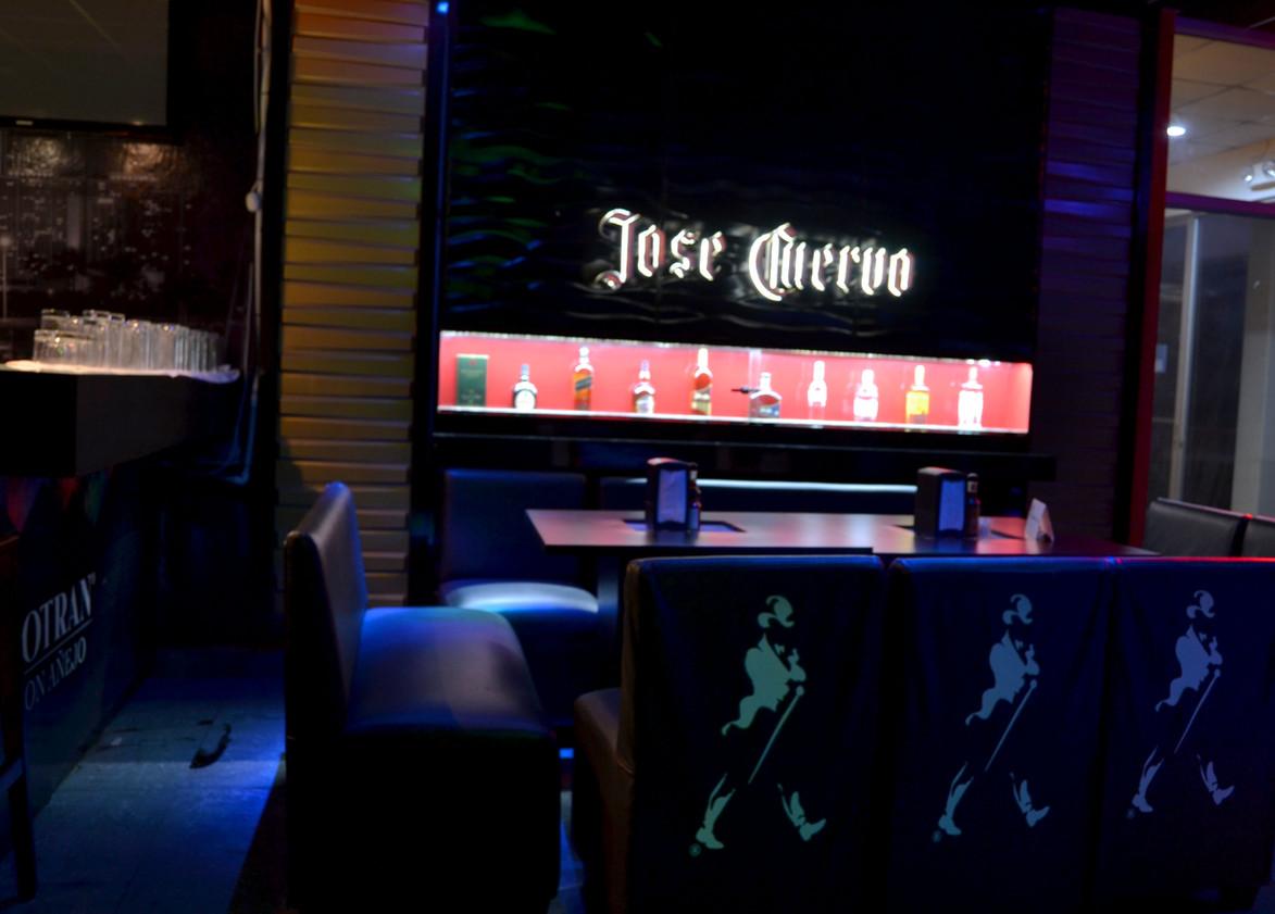 Bar Marhaba Club Árabe Salvadoreño