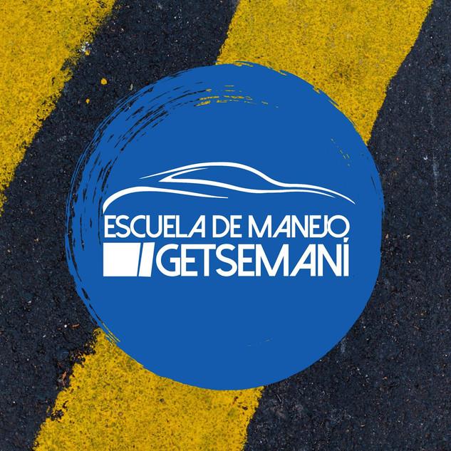 Escuela de Manejo Getsemaní | Diseño Web El Salvador