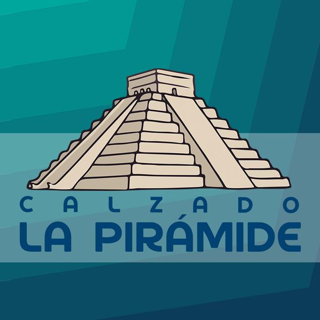 Calzado La Pirámide | Diseño Web El Salvador