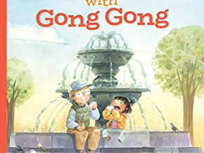 Book Review: My Day with Gong Gong