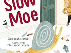 Book Review: Slow Moe