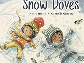 Book Review: Snow Doves