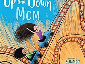 Book Review: Up and Down Mom