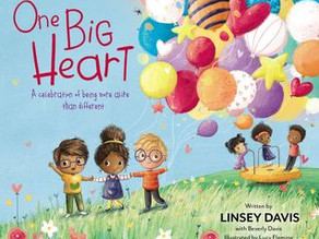 Book Review: One Big Heart