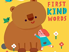 Book Review: Baby's First Kind Words
