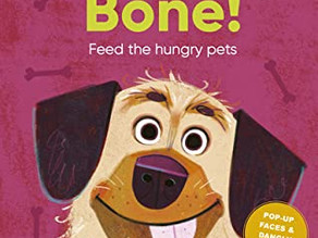 Book Review: Feed the Hungry Pets Books