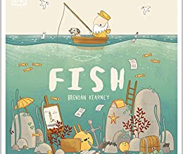 Book Review: Fish