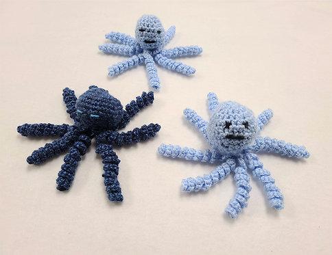 Crochet Octopi