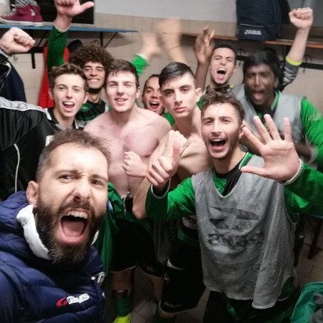 SETTORE GIOVANILE: L'Under 21 risorge, altra goleada per l'Under 15 Firenze Nord!!