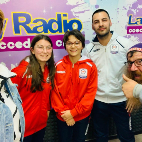 SARANNO FAMOSE: A Lady Radio le Midland's girls!