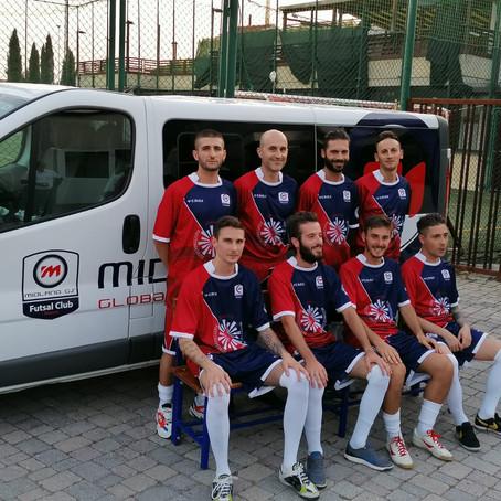 Futsal Mercato: Rivoluzione in casa Midland!!