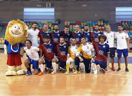 Futsal Summer Festival di Policoro: un'esperienza indimenticabile!