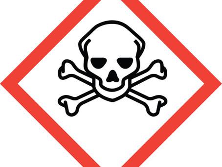 Hazard Communication Update